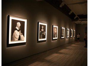 """""""Portraits"""" (1994-1999), Hiroshi Sugimoto"""