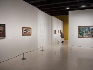Sala Expresionismo