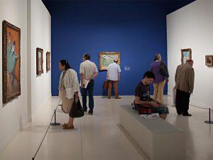 Sala Impresionismo