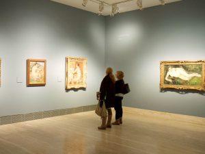Exposición, Renoir: intimidad